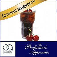 TPA Жидкость Cola Cherry (Вишневая кола)