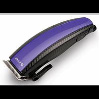 Машинка для стрижки волосся Vitek 8Вт 4 нас., сталеві леза Vitek 1357VT