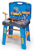 Детская мастерская - чемодан Smoby (360311)