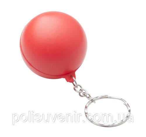 М'ячик антистрес брелок