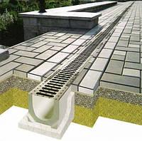 Ливневая канализация (ливневки)