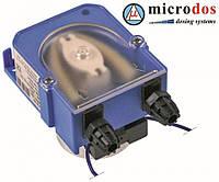 Дозатор моющего/ополаскивающего средства MICRODOS MP3 3л/ч 230 В (арт. 361685)