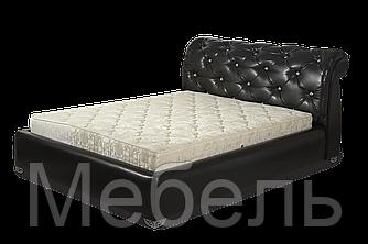 Кровать с подъемным механизмом Nika фабрика Вега