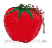 Брелок-антистрес фрукти і овочі
