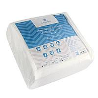 Одноразовые полотенца для педикюра Monaco Style сетка 40х70 см, 50 шт.