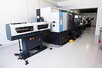 Токарно-фрезерные работы по металлу на импортном оборудовании с ЧПУ