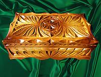 Шкатулка для украшений ручной работы