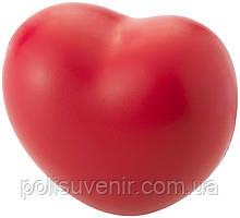 Антистрес в формі серця