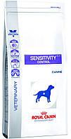 Лечебный корм для собак Royal Canin Sensitivity Control Dog - пищевая аллергия