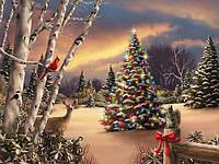 Сегодня стартовала новогодне-рождественская акция!