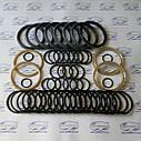 Ремкомплект на все гидроцилиндры мусоровоза автомобиль ЗиЛ-130-4333 / ГАЗ-53-3307, фото 2