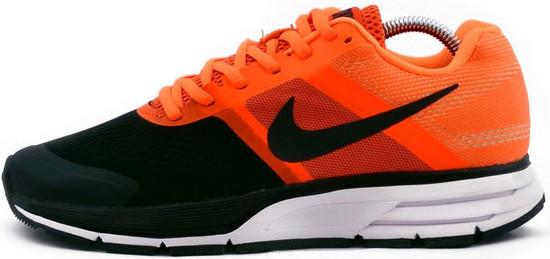 Мужские кроссовки Nike Pegasus 30 Black Orange - Интернет-магазин обуви и  одежды в e84b359b6f2