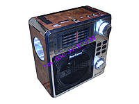 Радиоприёмник New Kanon KN-892 REC