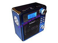 Радиоприёмник New Kanon KN-896 LCD, фото 1