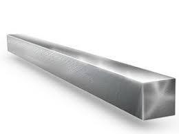 Алюминиевый квадрат 50 мм 6082 Т6 (АД35Т)