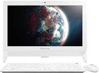 Настольный ПК Lenovo C20-00 Specs