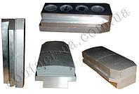 """Предназначены для начальной """"грубой"""" полировки и шлифовки поверхности гранитных плит. Алмазные полировальные ф"""