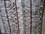 Одеяла зима, стёганные, наполнитель овчинка, обшивка хлопок, фото 4