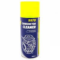 9970 Carburetor Cleaner (Vergaser Reiniger) / Спрей для очистки карбюратора (аэрозоль)
