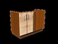 Кухонный блок ДСП нижний 1200 угловой