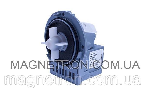 Насос для стиральной машины M231 34W Askoll RC0086 480181701068, фото 2