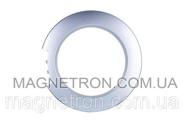 Обечайка люка внешняя для стиральной машины Samsung DC63-00506E, фото 2