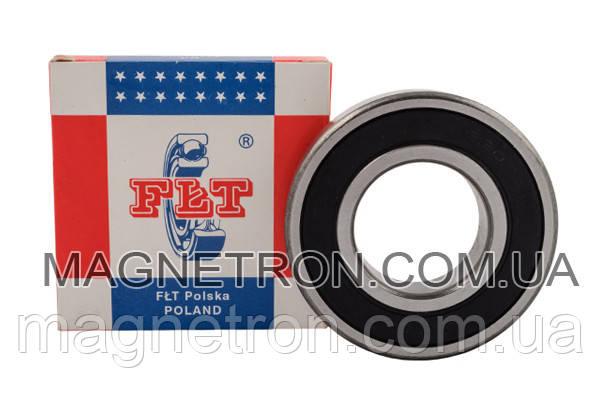 Универсальный подшипник 207 (6207-2RS) FLT для стиральных машин