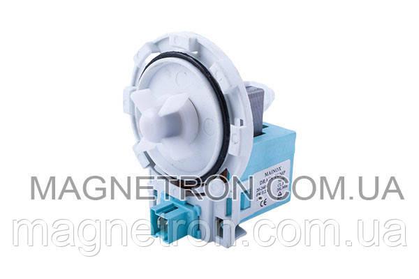 Универсальный насос (помпа) для стиральных машин Mainox 30W 10MA53, фото 2