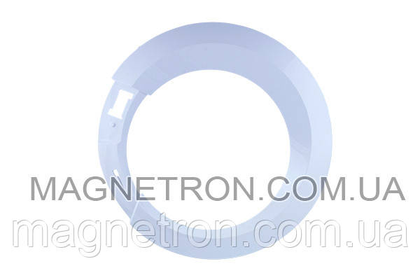 Обечайка люка внешняя для стиральной машины Gorenje 333845