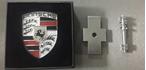 Эмблема Porsche