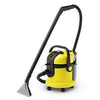 Моющий пылесос Karcher SE 4002  yellow