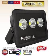 LED Прожектор 150W/IP65 «PANTER-150» HOROZ