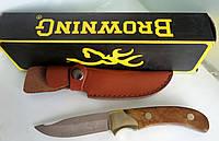 Нож Browning Hunter нож охотника высокое качество метала