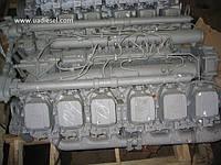Двигун ЯМЗ 240, 240М2, 240ПМ2, 240НМ2