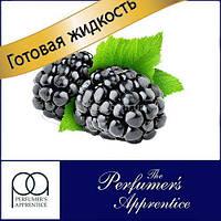 TPA Жидкость Boysenberry (Ежемалина)