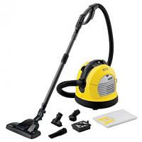 Пылесос для сухой уборки Karcher VC6 PREMIUM  yellow