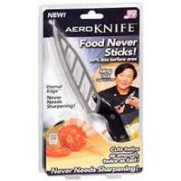 Кухонный нож для нарезки Aero Knife, фото 1