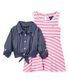 Американская брендовая детская одежда