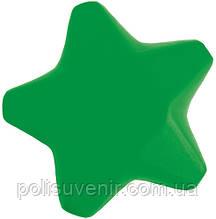 Антистрес в формі зірки