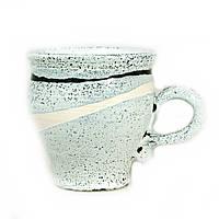 Чашка чайная керамическая ручной работы Средняя 350мл 9569