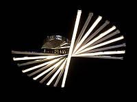 Потолочная современная люстра LED