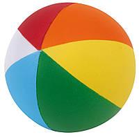 Антистрессовый разноцветный мячик