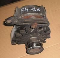 Генератор Audi 80 B4 1.6