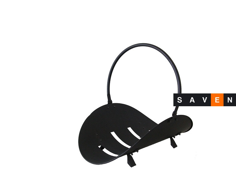 Корзина для дров (дровница) H001B-A - SAVEN | Saving Energy  в Киеве
