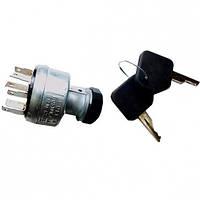 87416177 Замок запалювання з ключами MAGNUM 225-340