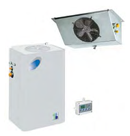 Сплит-система холодильная среднетемпературная Techno-B мод. SETN100