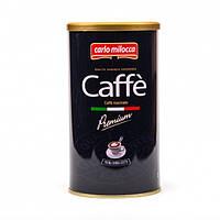 Кофе молотый Италия CARLO MILOCCA Premium 500g