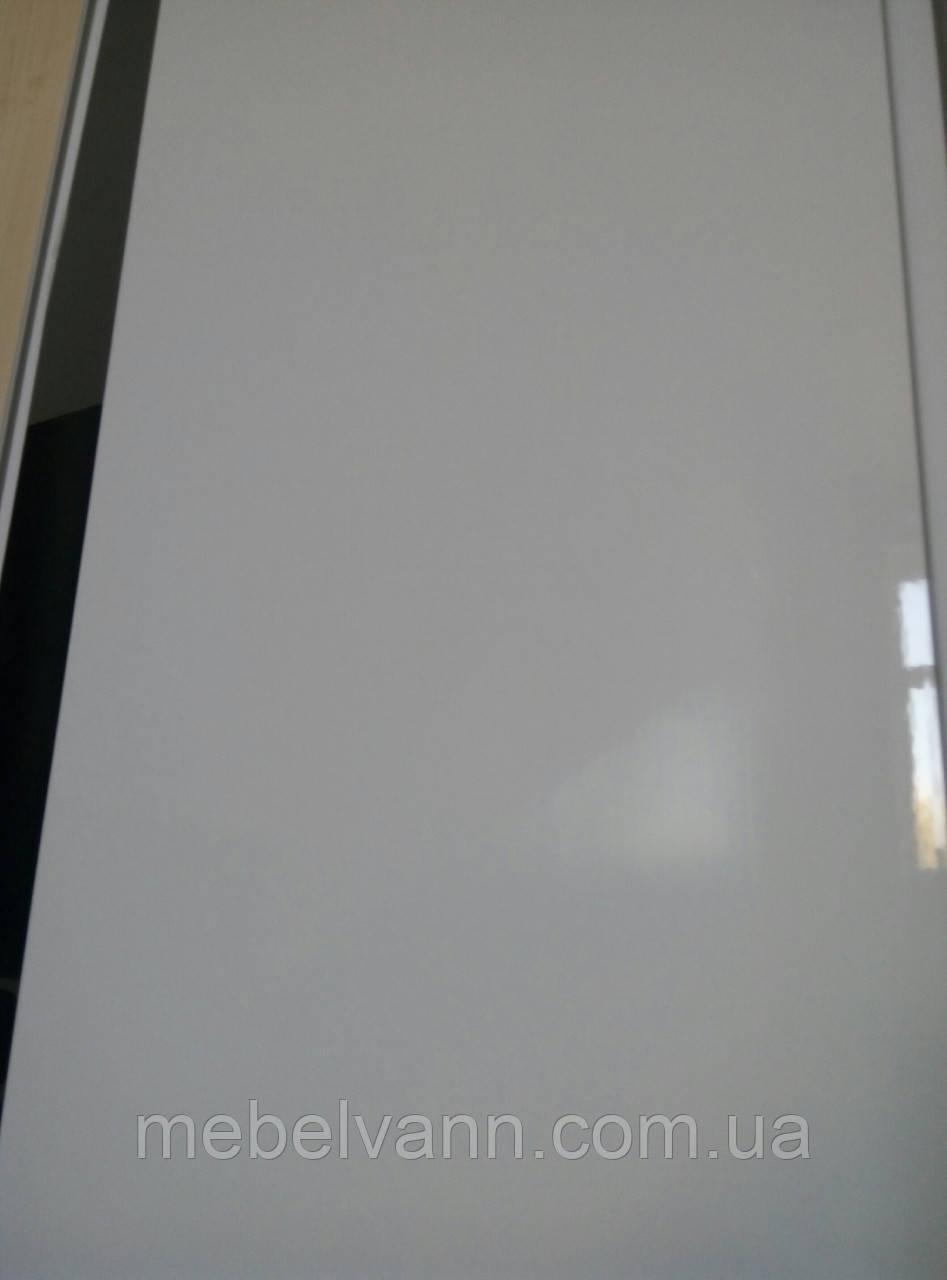 Панель ПВХ Panelit   0,25*6,0*0,008 (А03 белый глянец)