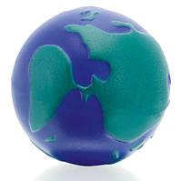 Антистресс в форме земного шара