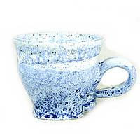 Чашка чайная керамическая ручной работы Маленькая 250мл 9572